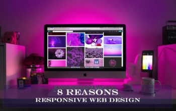 8 reasons to have responsive web design in modern days