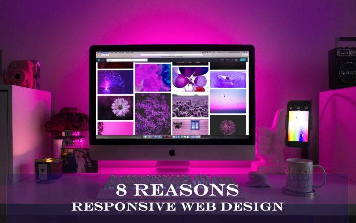 web design 2020 tips canada